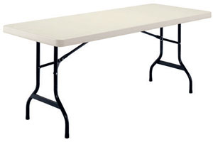Folding Table Example